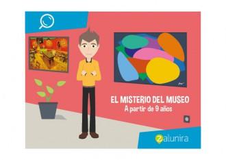 El misterio del museo - a partir de 9 años