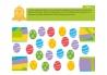 La llave del tesoro de Pascua - 6-7-8 años